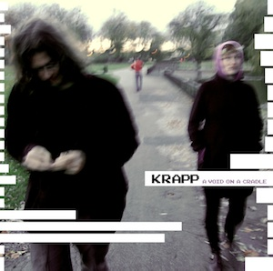 indie album by Krapp