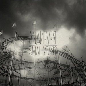 Ana Never - Small Years - Post-rock