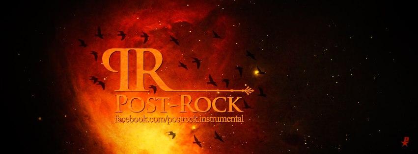 postrock-facebook-page