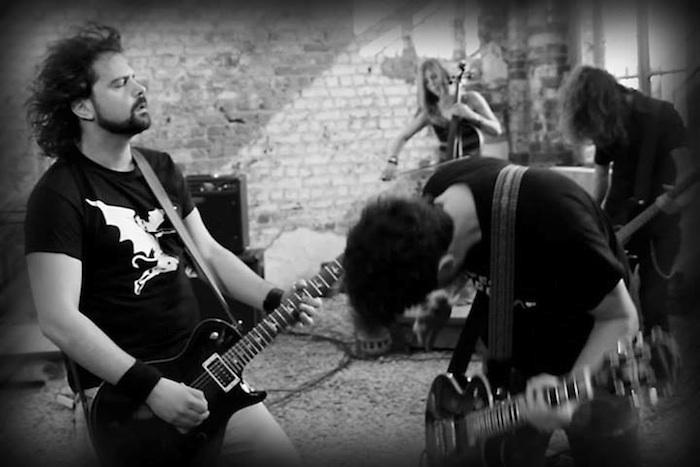 sleepstream post-rock band