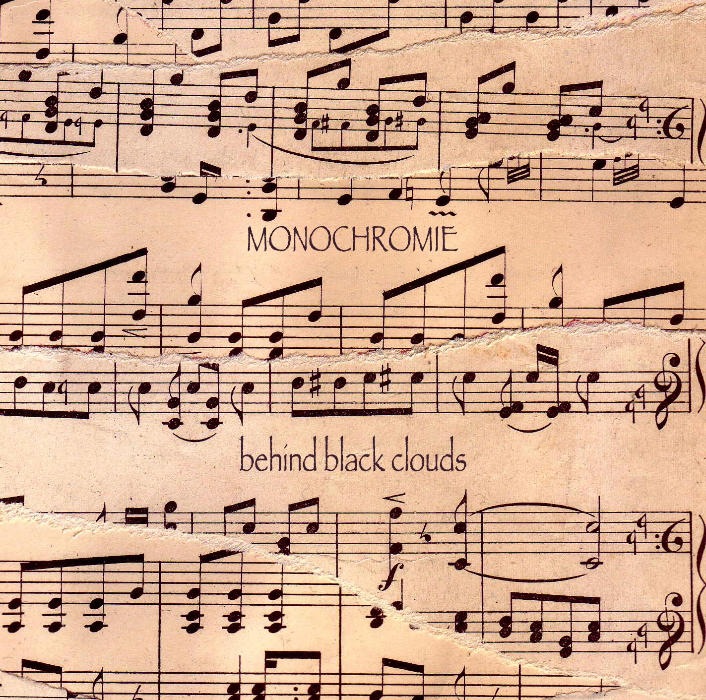 monochromie-cover