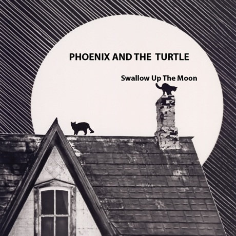 Phoenix and the Turtle – Swallow Up The Moon