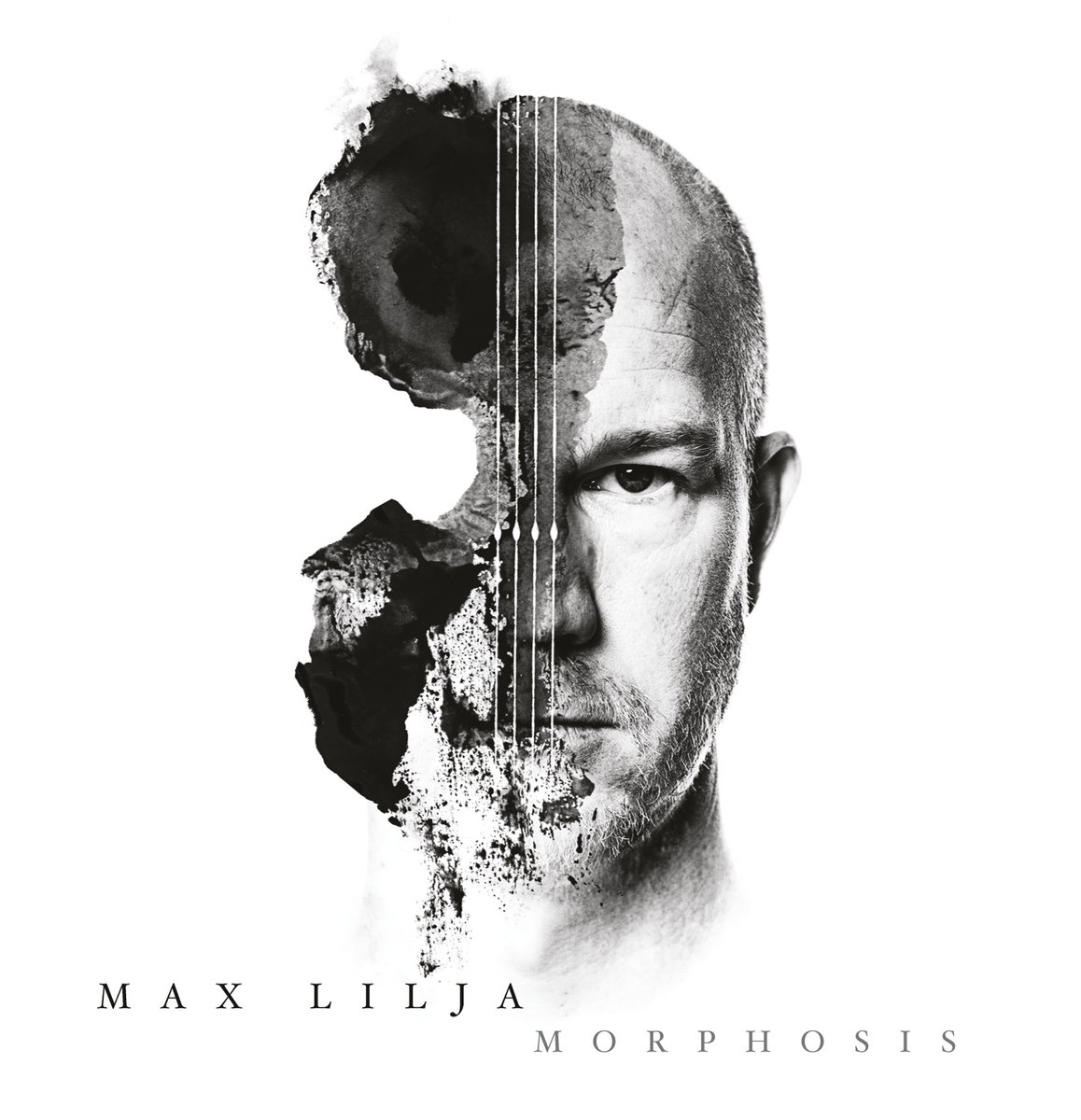 Max Lilja - Morphosis [Digital]