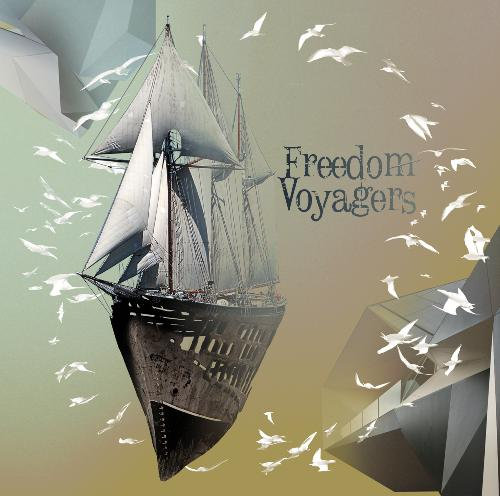 Freedom Voyagers – Freedom Voyagers