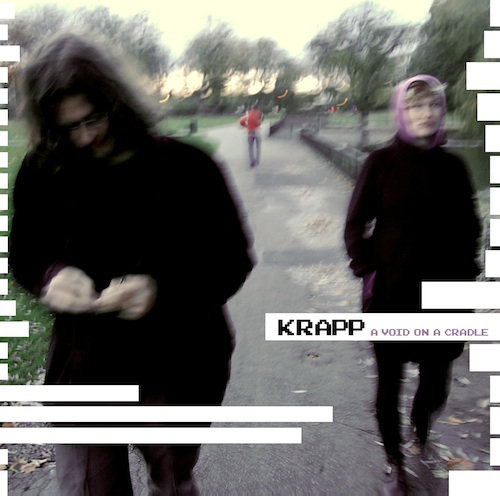Krapp – A Void On A Cradle