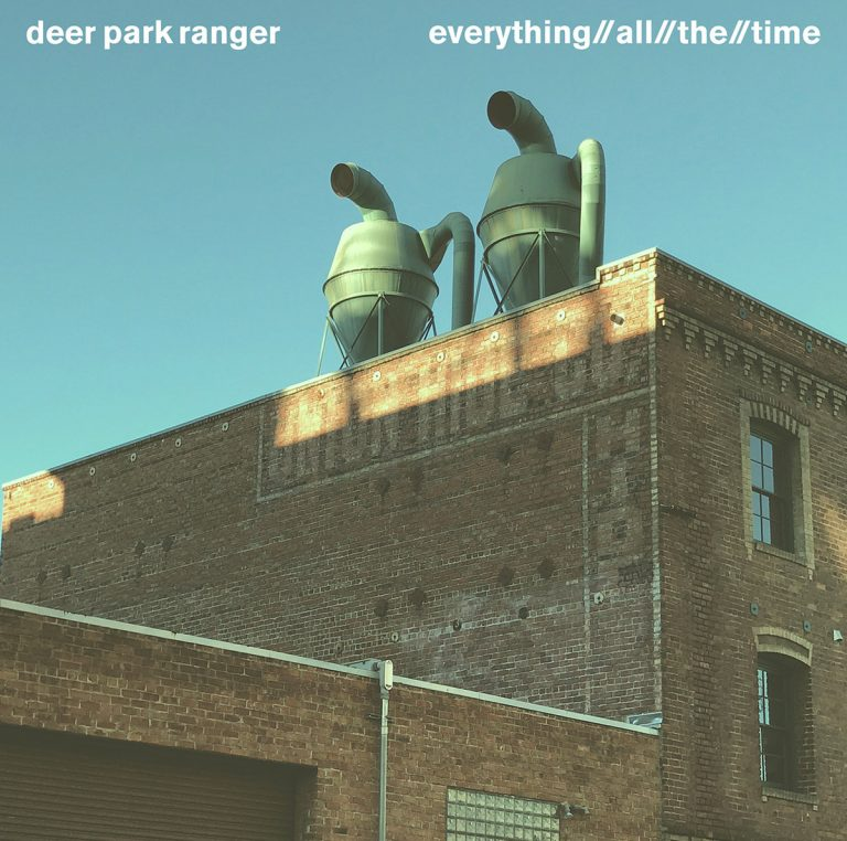 Deer Park Ranger – Everything All The Time
