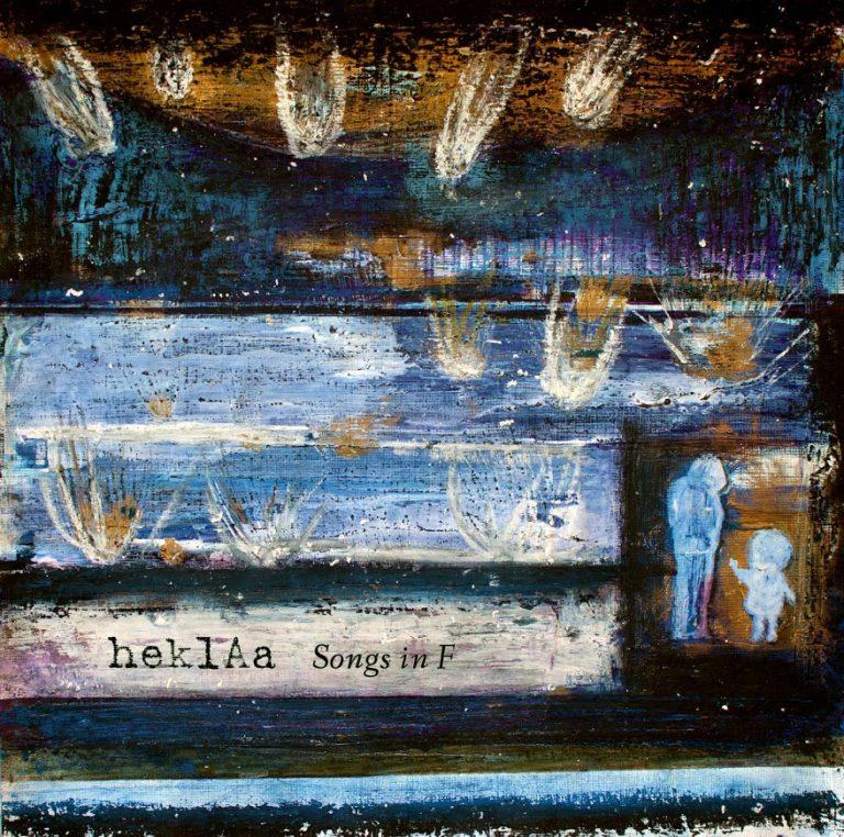 HeklAa – Songs in F