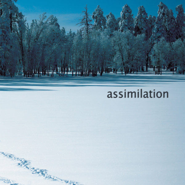 Ghost Island – Assimilation