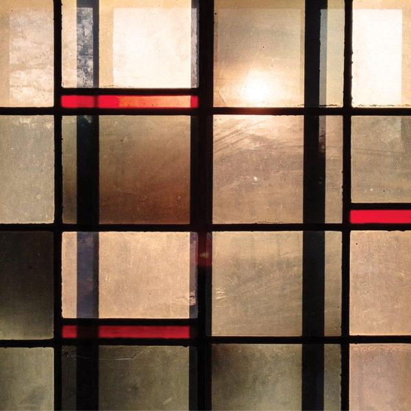 Monochromie-Stained-Glass