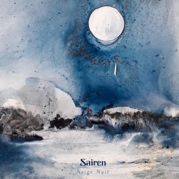 Neige Nuit-Sairen