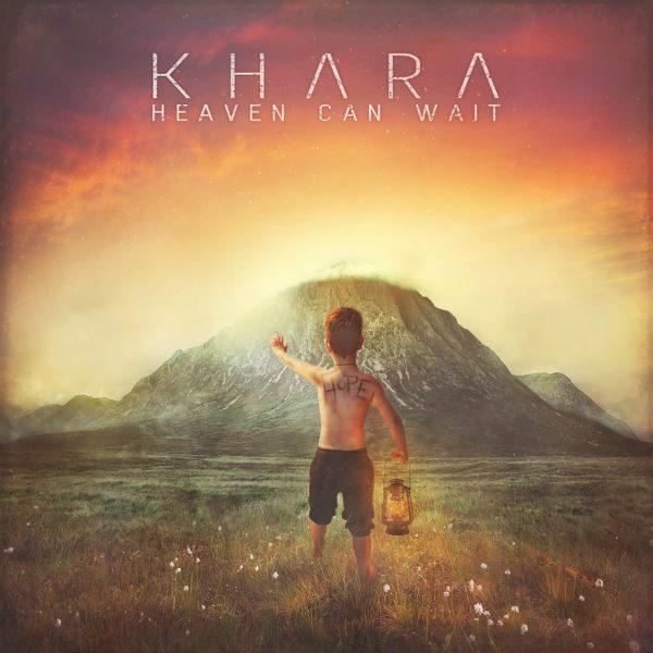 Khara – Heaven Can Wait